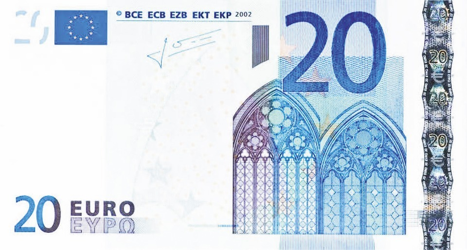 20 euro inspirerend verhaal