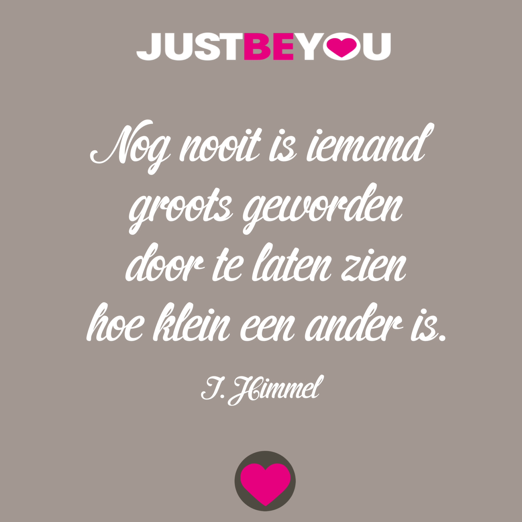 Citaten Over Roddelen : Stop met negatief praten just be you