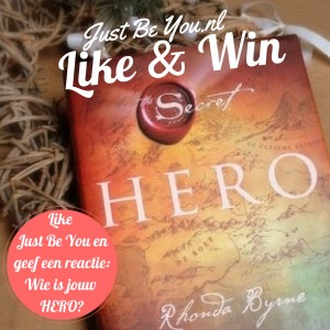 the hero rhonda byrne pdf
