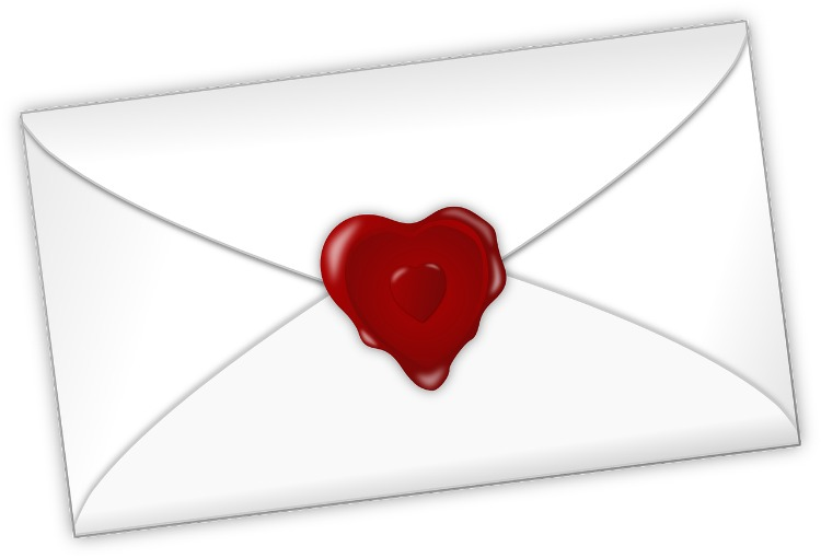 Schrijf een brief naar jezelf