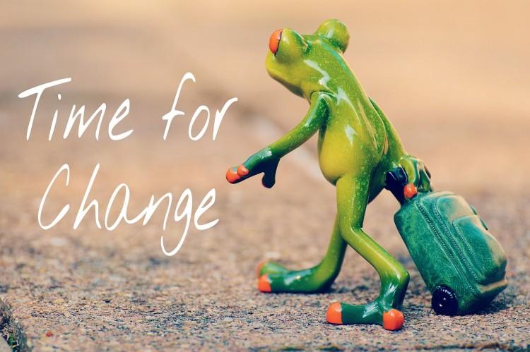 Succesvolle veranderingen