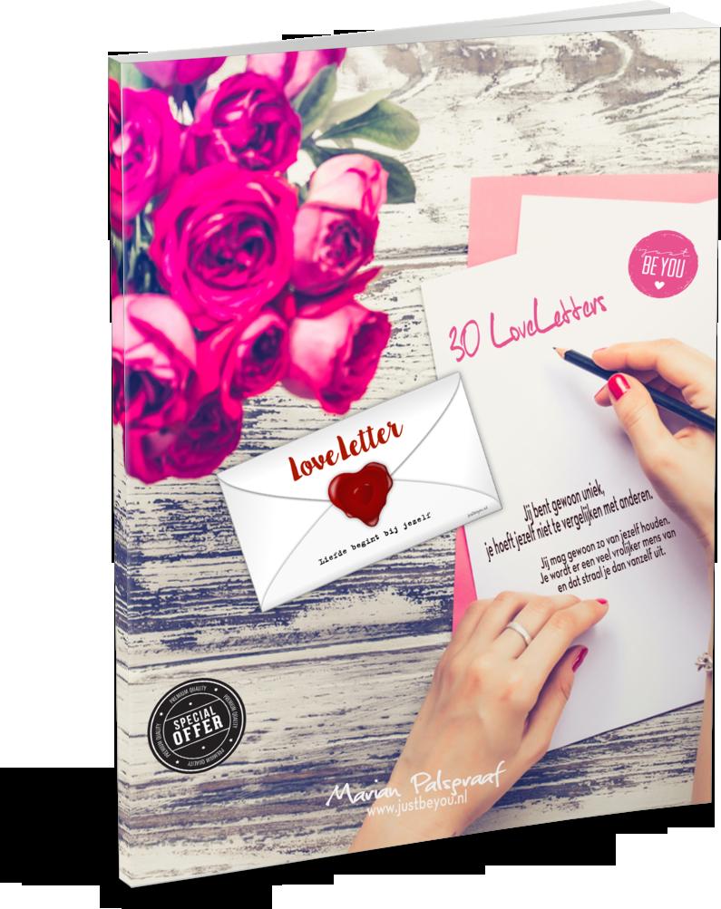 LoveLetter Ebook