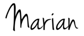 Handtekening-Marian