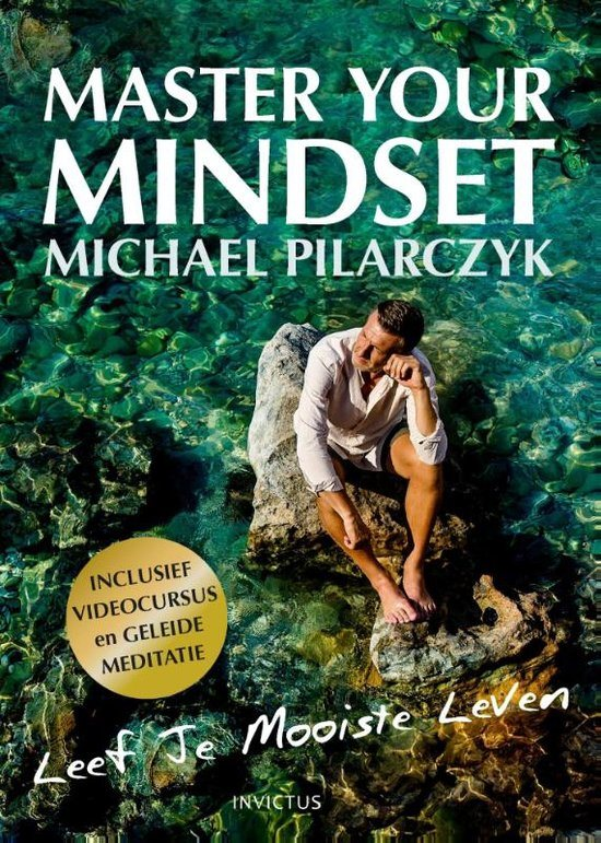 Master your Mindset Michael Pilarczyk