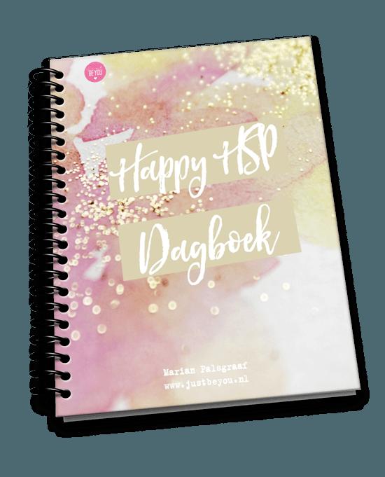 Happy HSP Dagboek