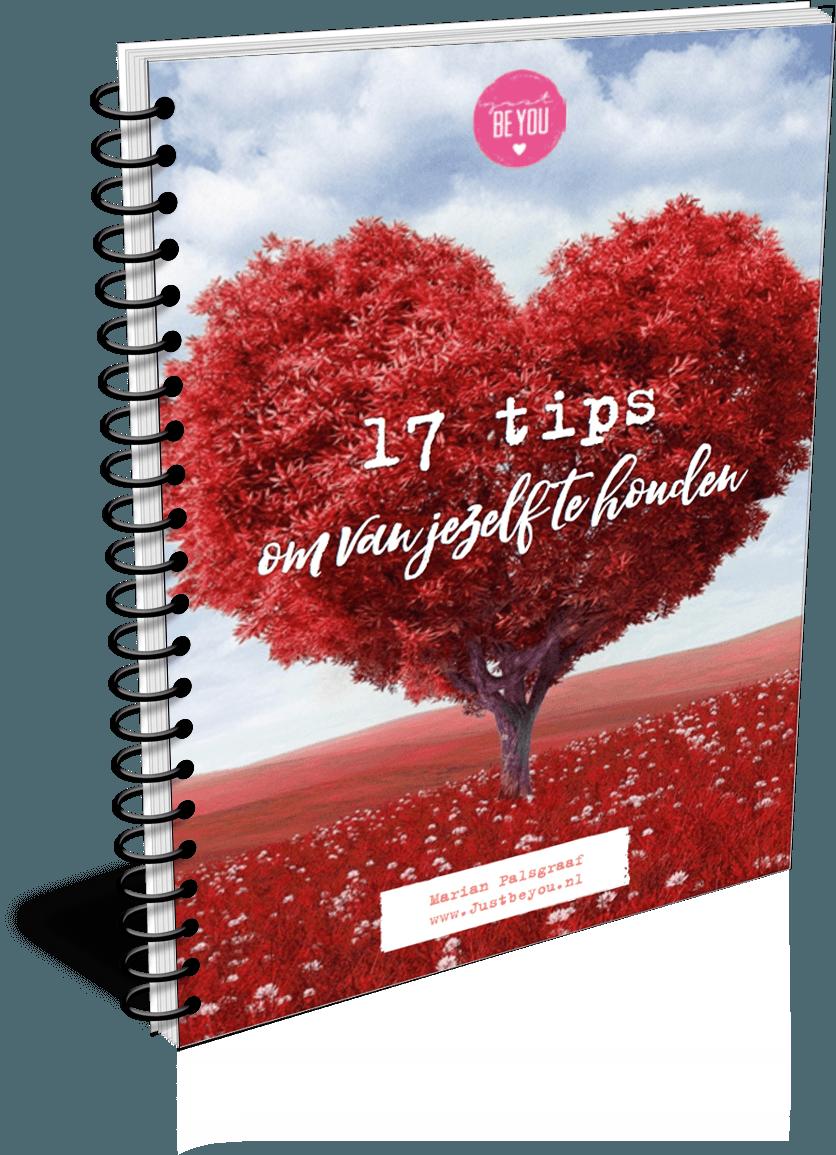 17 tips Van Jezelf Houden