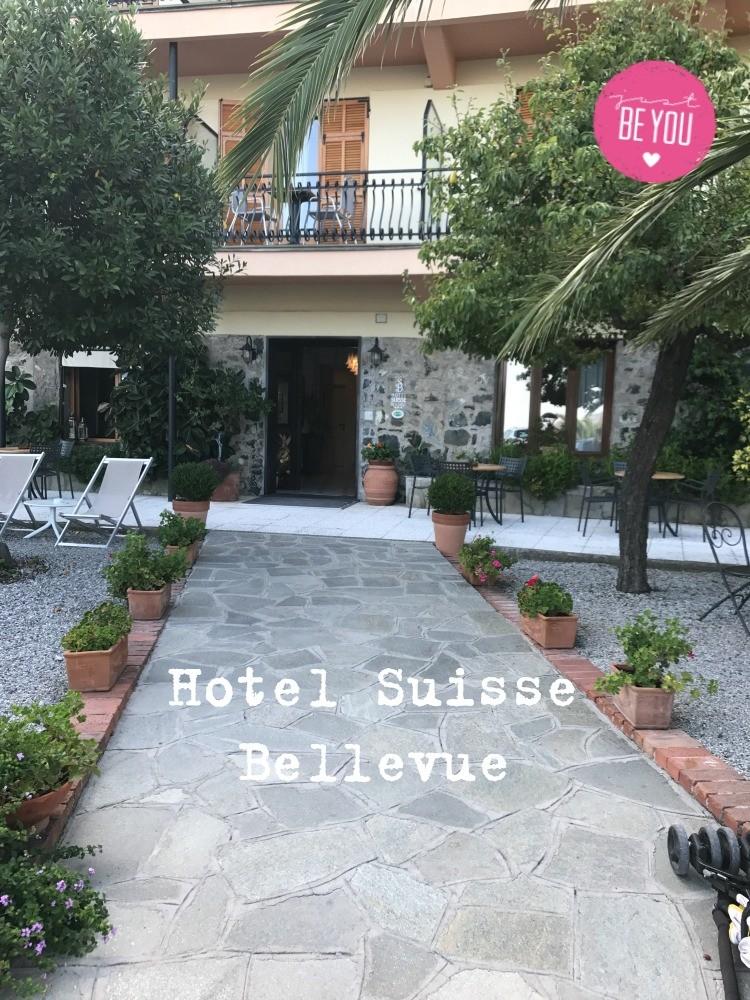 Hotel Suisse Bellevue Cinque Terre