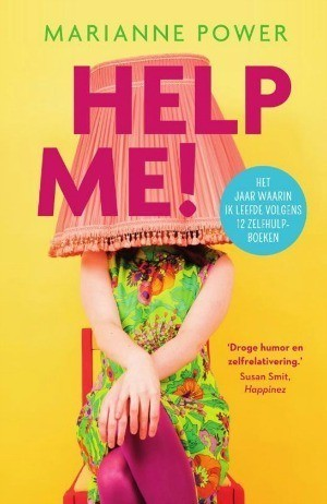 Help me! Marianne Power