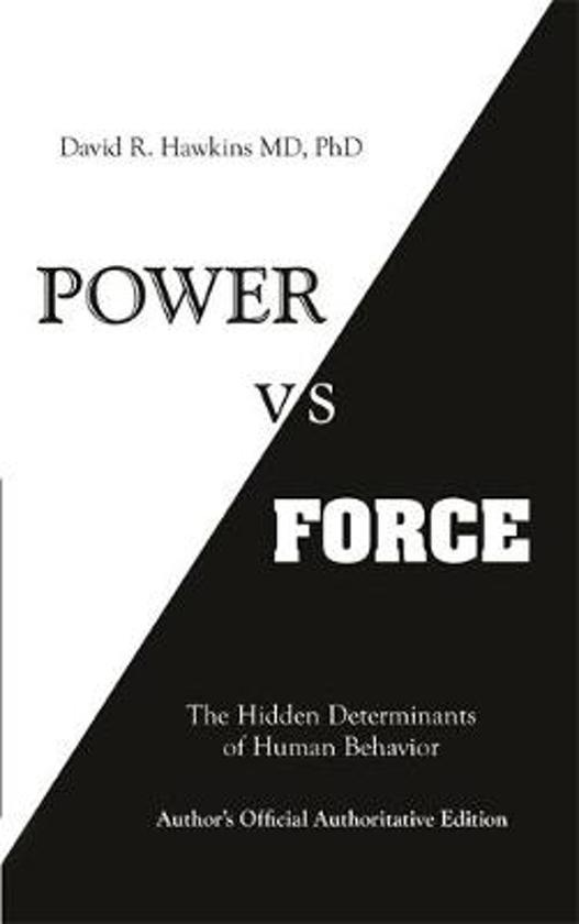 Power vs Force