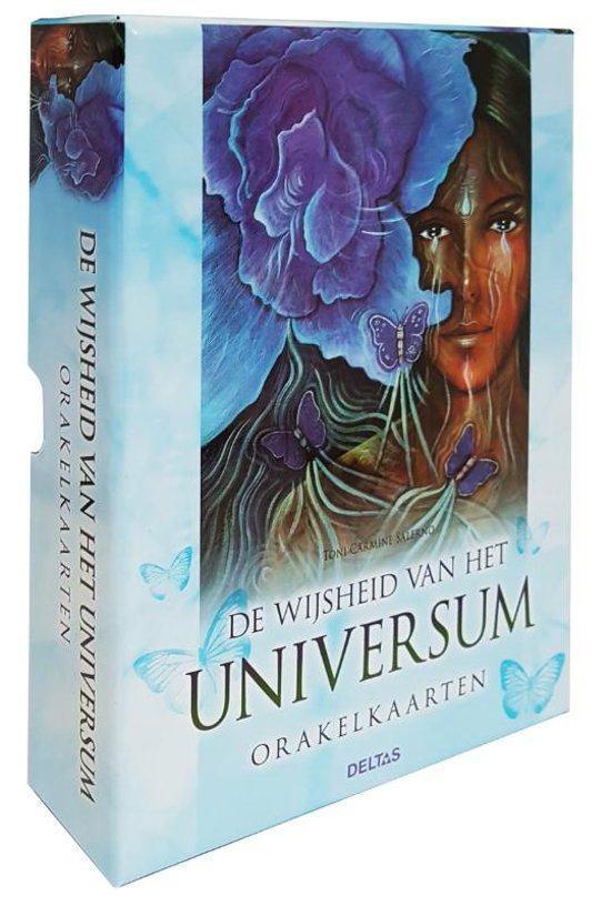 De wijsheid van het Universum