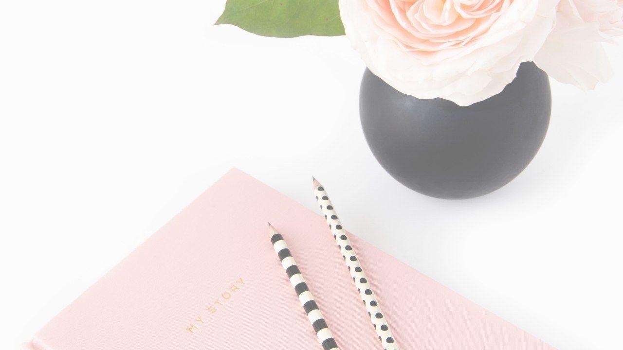 Hoe journaling je kan helpen en helen