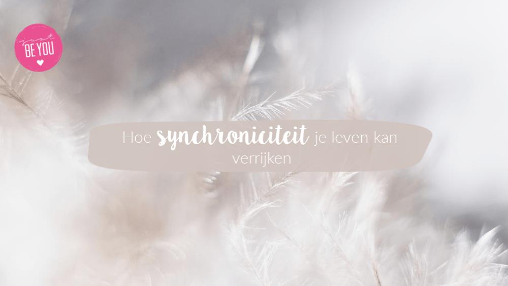 Hoe synchroniciteit je leven kan verrijken