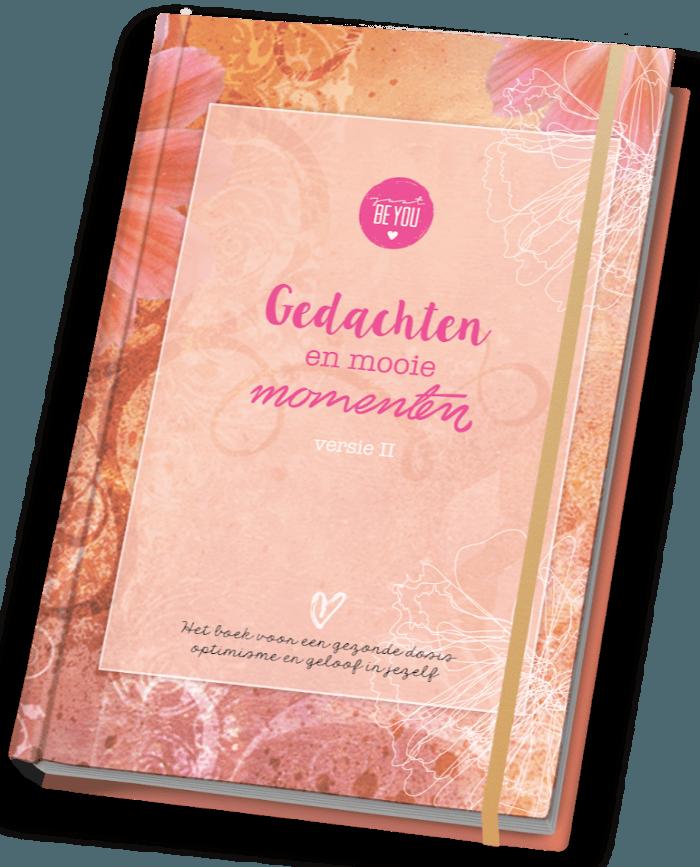 Gedachten en Mooie Momenten Versie II