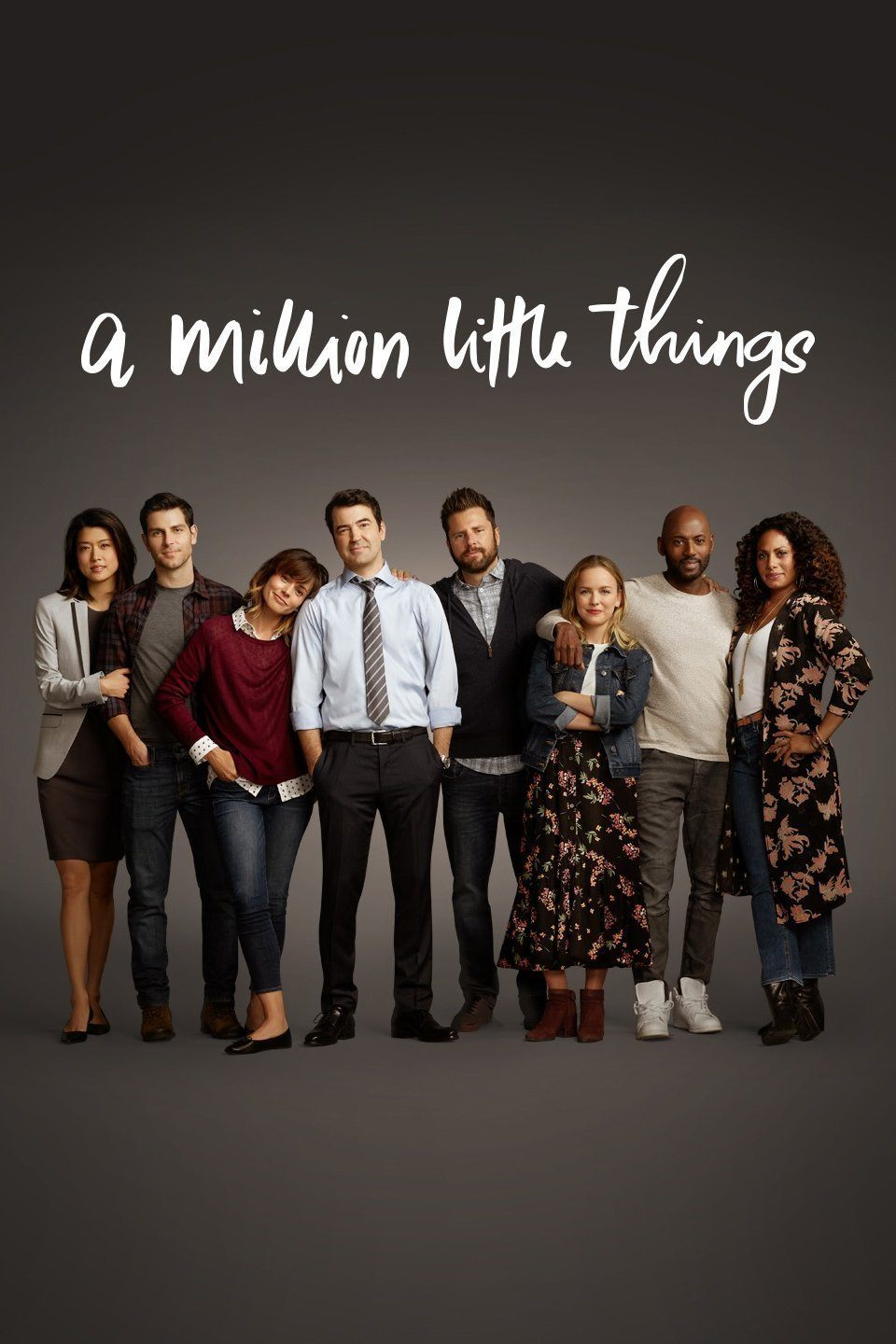 9 tips voor een filmavond - A Million Little Things