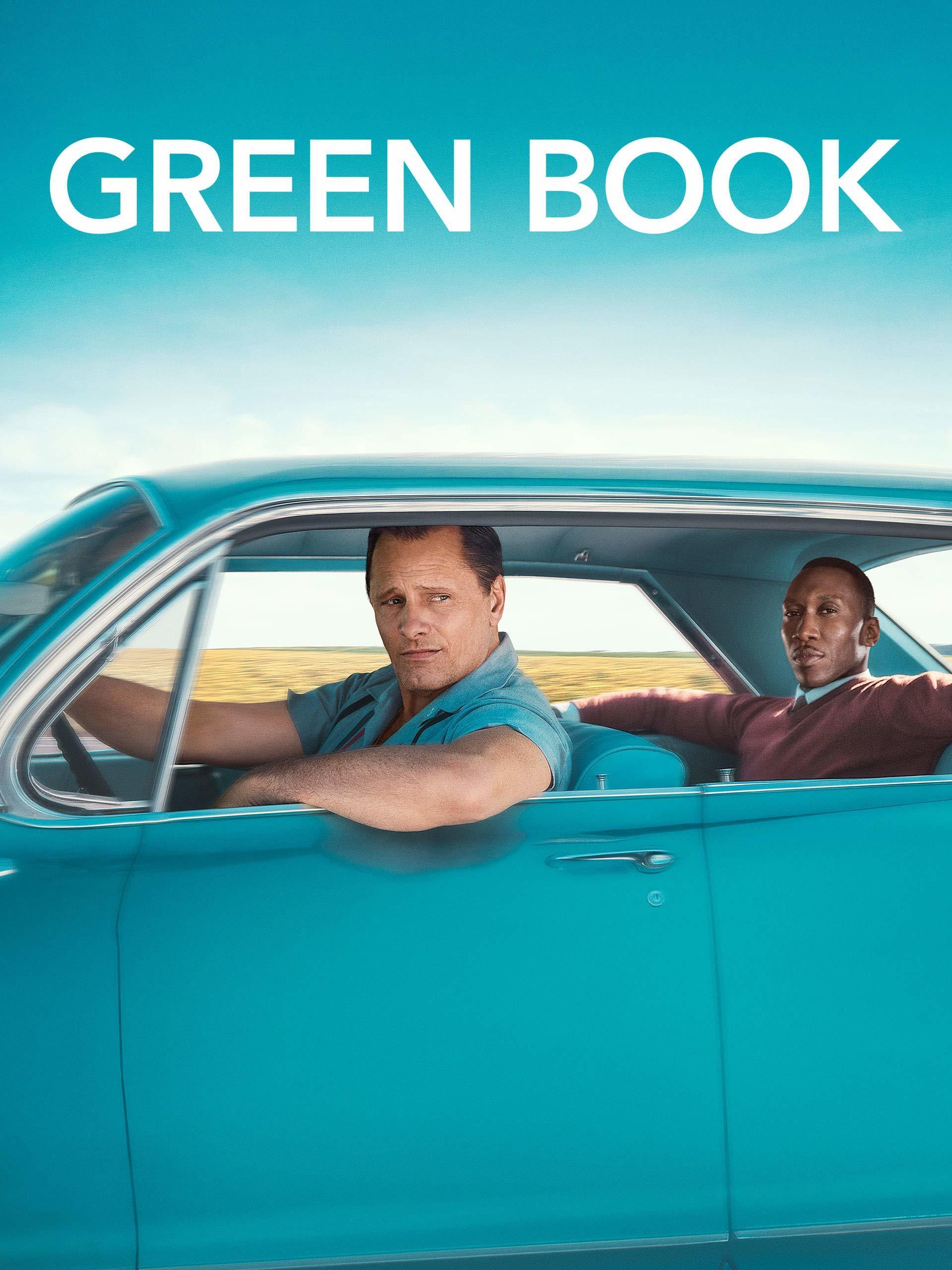 9 tips voor een filmavond - Green Book