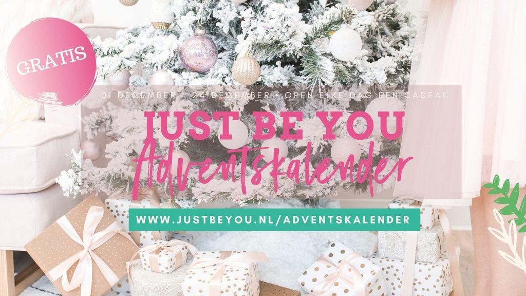 Just Be You Adventskalender