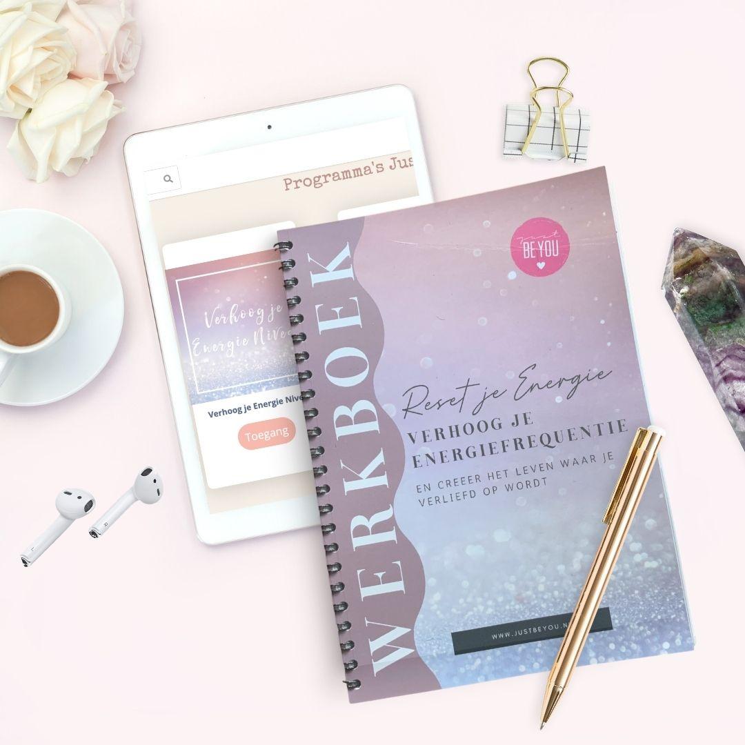 Werkboek Reset je Energie (1)
