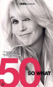 Tijdschrift vrouwen 50+
