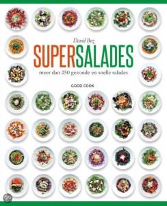 snelle super lekkere salades