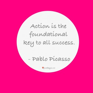 Het geheim tot succes
