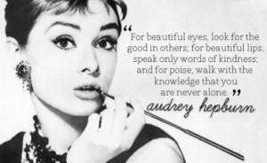 Ga op zoek naar het goede en je zult het vinden