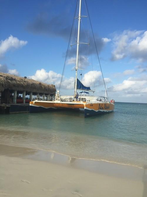 Aruba reisverslag