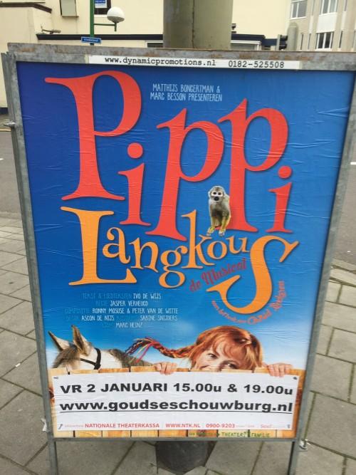 geluksmomenten Pipi Langkous