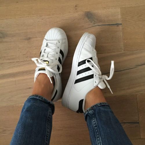 Adidas Superstar Geluksmometen
