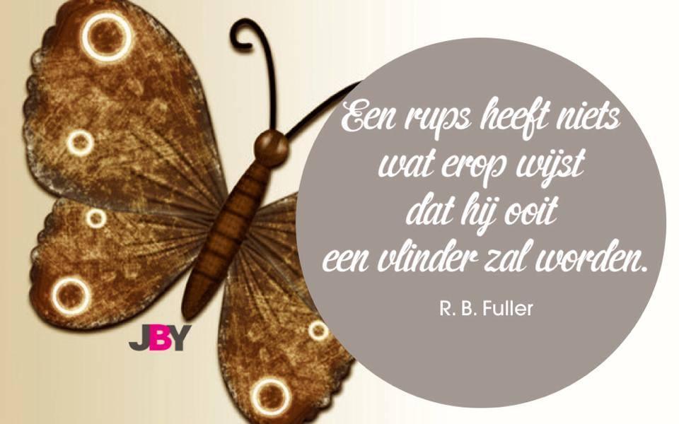 Geloof in jezelf. Inspiratie van Just Be You op facebook.com/justbeyouNL