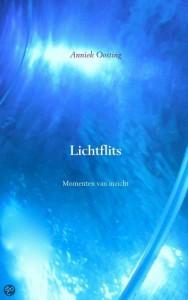 Lichtflits, momenten van inzicht. Review