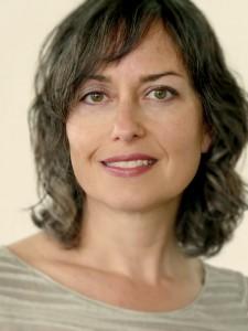 Mindfulness teacher Marisa Garau