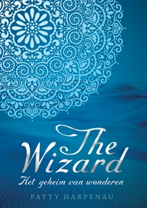 The Wizard Patty Harpenau
