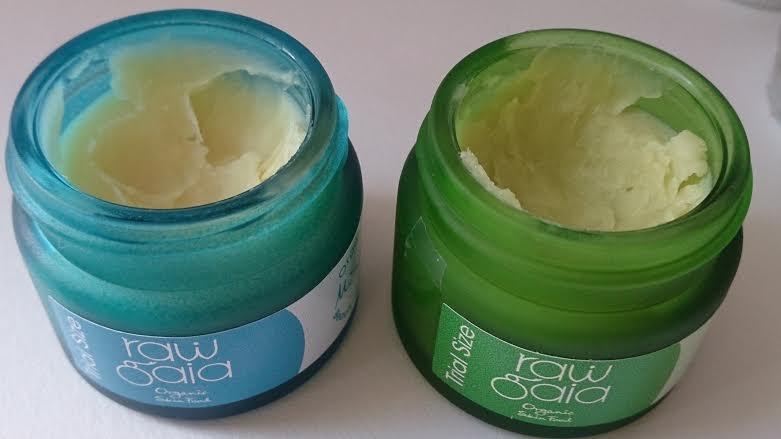 Raw Gaia huidverzorging