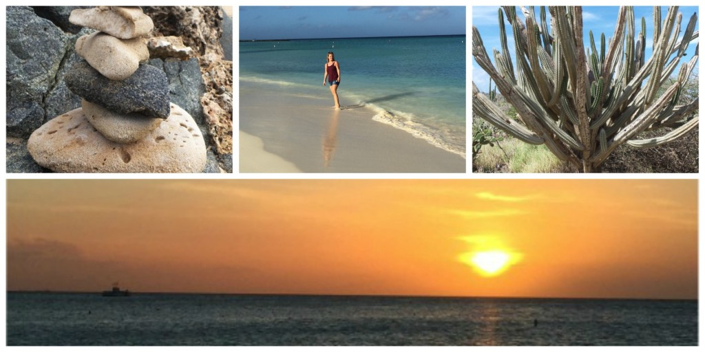 Reisverslag Aruba