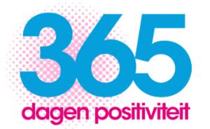 365 dagen positief