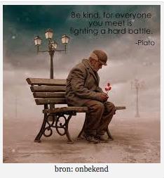 Inspirerend verhaal: vriendelijkheid