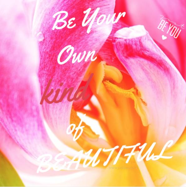 Schoonheid komt van binnenuit