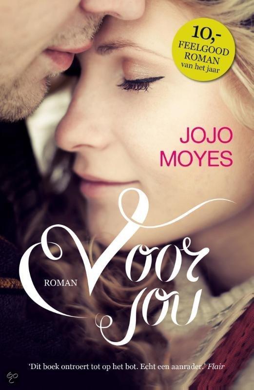 Voor Jou Jojo Moyes