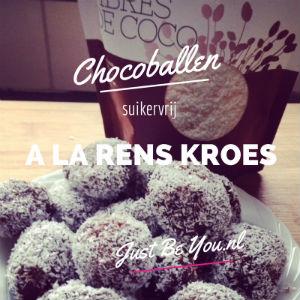 chocoballen a la Rens Kroes