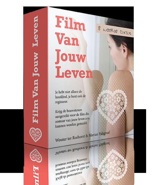 coverbox Film van jouw Leven