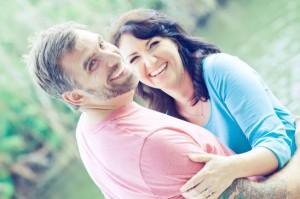 9 geheimen van gelukkige stellen